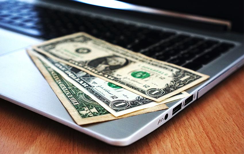 Digitization of Money: Cashless, Not Classless