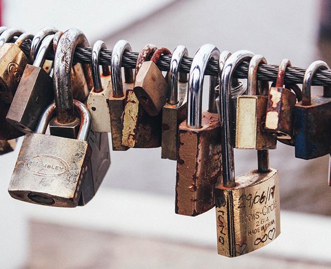 In IT Security: Never Trust, Always Verify
