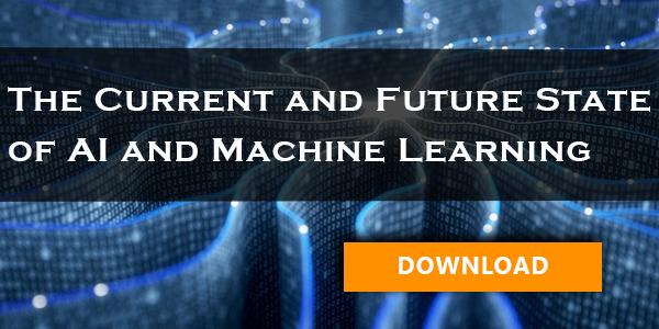 Future State of AI: Read Report