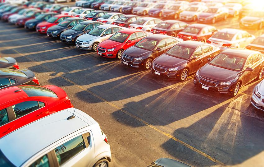 Little Change atop the US Auto Market